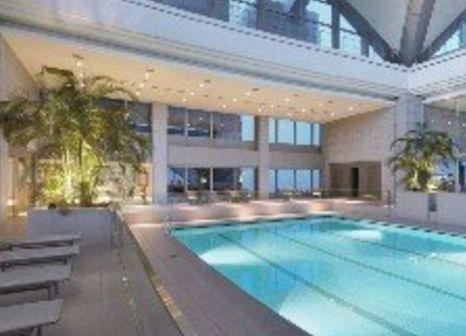 Hotel Park Hyatt Tokyo günstig bei weg.de buchen - Bild von airtours
