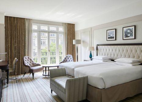 Hotelzimmer mit Fitness im Paris Marriott Opera Ambassador