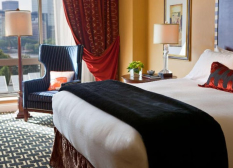 Hotelzimmer im Kimpton Marlowe Hotel günstig bei weg.de