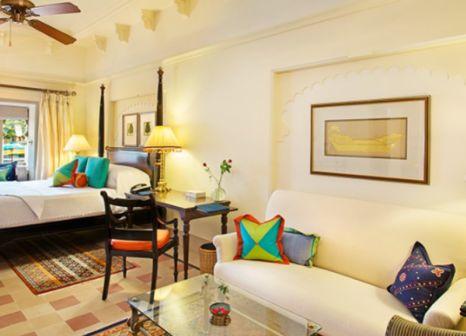 Hotelzimmer im The Oberoi Udaivilas, Udaipur günstig bei weg.de