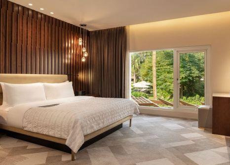 Hotelzimmer mit Aerobic im Le Méridien Dubai Hotel & Conference Centre