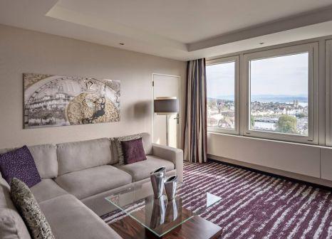 Hotelzimmer im Zurich Marriott Hotel günstig bei weg.de