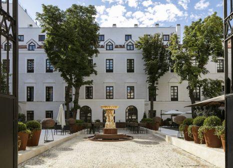 Hotel Gran Meliá Palacio de los Duques 4 Bewertungen - Bild von airtours