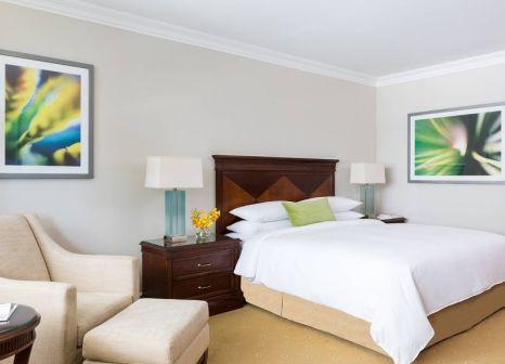 Hotelzimmer mit Wassersport im JW Marriott Miami