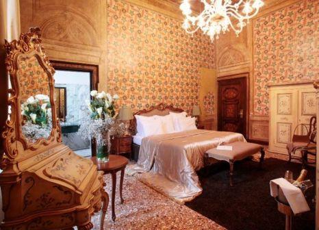 Hotelzimmer mit Spa im NH Collection Venezia Grand Hotel Palazzo dei Dogi