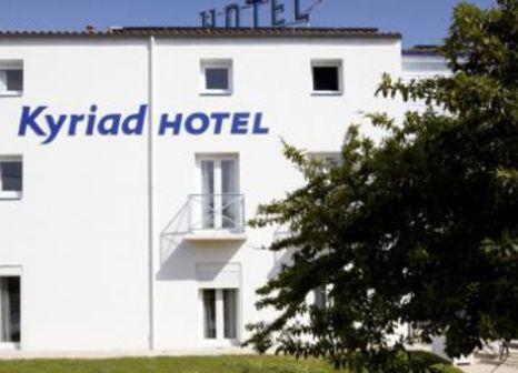 Hotel Kyriad La Rochelle Centre günstig bei weg.de buchen - Bild von TUI Deutschland
