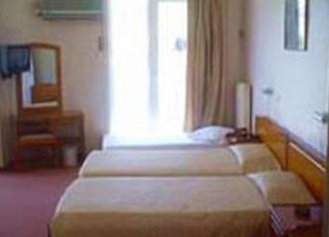 Hotelzimmer mit Klimaanlage im Blue Sea