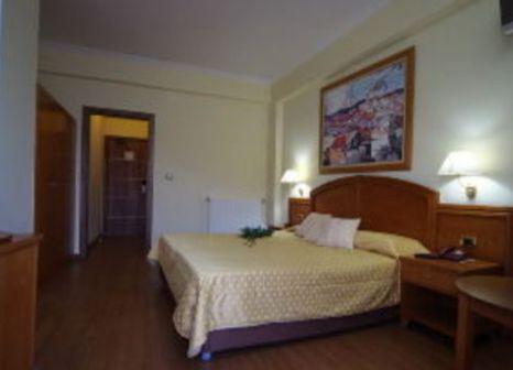 Hotelzimmer mit WLAN im Blue Sea