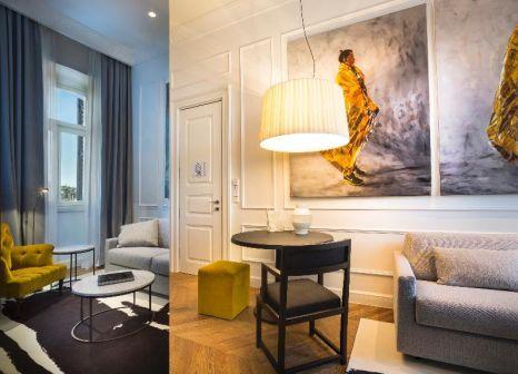 Hotelzimmer mit Aufzug im Hotel Adriatic