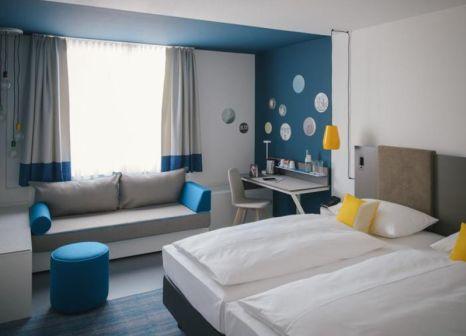 Hotelzimmer im Vienna House Easy Amberg günstig bei weg.de