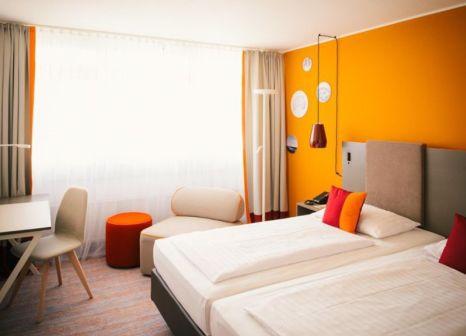 Hotelzimmer mit WLAN im Vienna House Easy Amberg