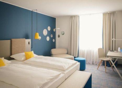 Hotelzimmer mit Internetzugang im Vienna House Easy Amberg