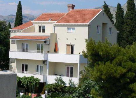 Hotel Apartments Zecevic in Adriatische Küste - Bild von TUI Deutschland