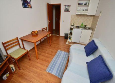 Hotelzimmer im Miljas Apartments günstig bei weg.de