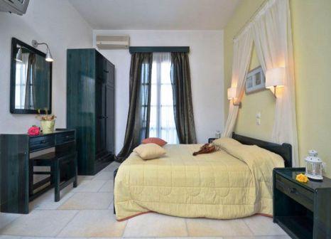 Hotelzimmer mit Sandstrand im Dilino