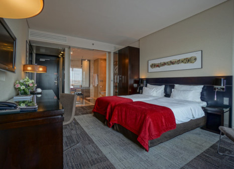 Hotelzimmer mit Aerobic im IBB Andersia Hotel