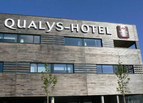 Hotel The Originals Vannes günstig bei weg.de buchen - Bild von TUI Deutschland