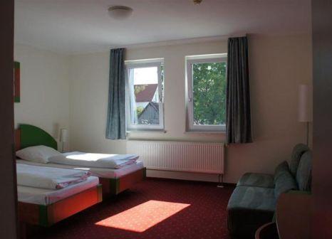 Hotelzimmer mit Spielplatz im EuroHotel Günzburg