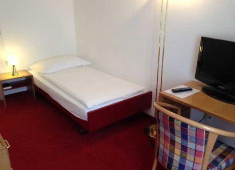 Hotelzimmer im Alpina günstig bei weg.de