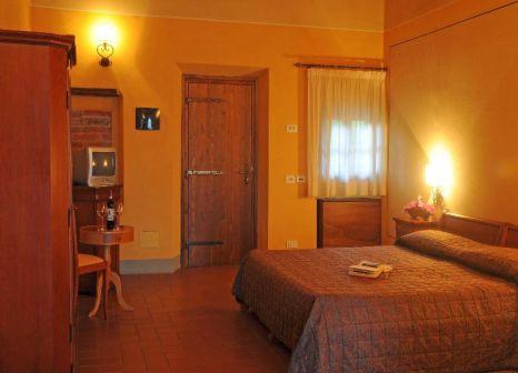 Hotelzimmer mit Kinderpool im Fontebussi Tuscan Resort
