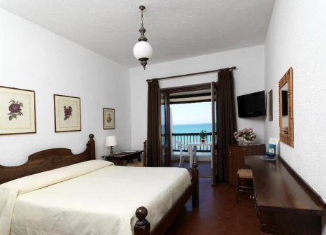 Hotelzimmer mit Golf im Le Dune