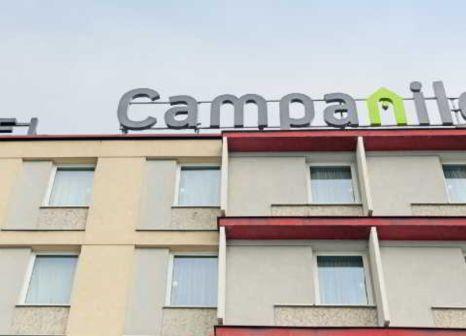 Hotel Campanile Lublin günstig bei weg.de buchen - Bild von TUI Deutschland
