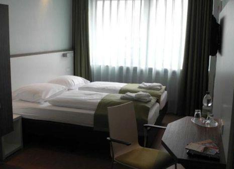 Hotelzimmer im Hotel Sportforum Rostock günstig bei weg.de