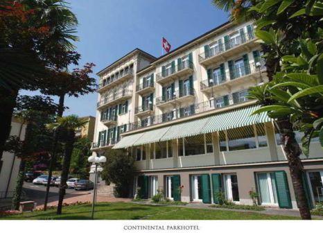 Continental Parkhotel günstig bei weg.de buchen - Bild von TUI Deutschland