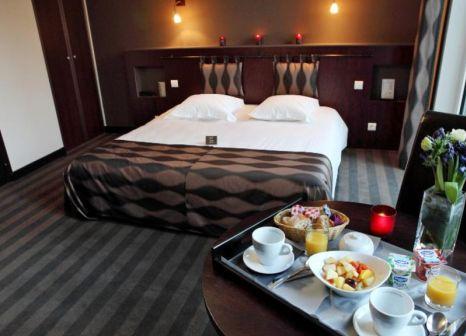 Hotelzimmer mit Fitness im Domaine de Cicé-Blossac