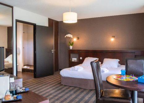 Hotelzimmer im Domaine de Cicé-Blossac günstig bei weg.de