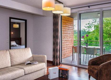 Hotelzimmer mit Golf im Domaine de Cicé-Blossac