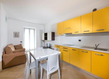 Hotelzimmer mit WLAN im Residence La Vigna