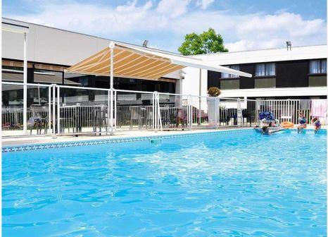 Hotel Novotel Nantes Carquefou günstig bei weg.de buchen - Bild von TUI Deutschland