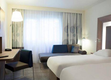 Hotelzimmer im Novotel Nantes Carquefou günstig bei weg.de