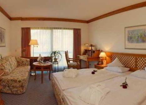 Hotelzimmer mit Minigolf im Arcadia Sonnenhof