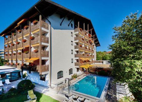 Hotel Wittelsbach günstig bei weg.de buchen - Bild von TUI Deutschland