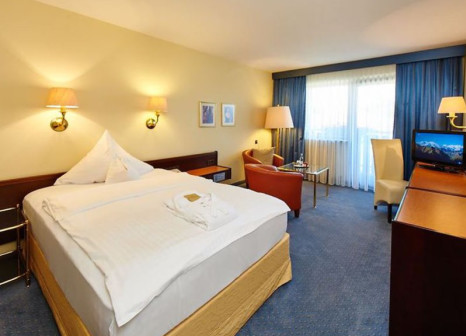 Hotelzimmer mit Fitness im Wittelsbach