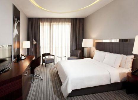 Hotelzimmer mit Tennis im Sheraton Batumi