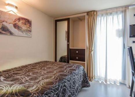 Hotelzimmer mit Minigolf im Montebello