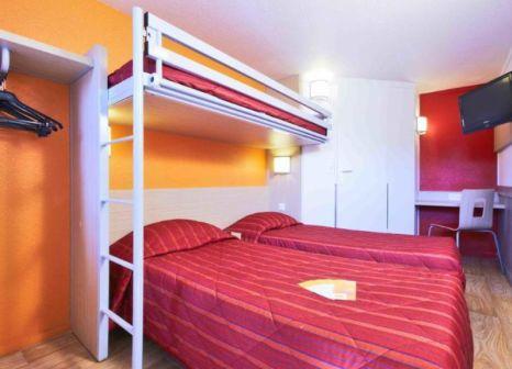 Hotelzimmer mit Familienfreundlich im Campanile la Rochelle Nord Puilboreau