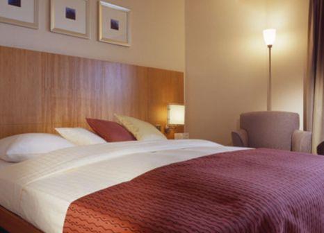 Hotelzimmer mit Kinderbetreuung im Mövenpick Lausanne