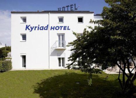 Hotel Kyriad La Rochelle Centre in Atlantikküste - Bild von TUI Deutschland