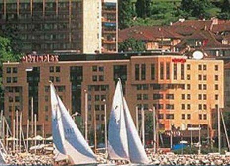 Hotel Mövenpick Lausanne günstig bei weg.de buchen - Bild von TUI Deutschland