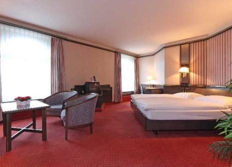 Hotelzimmer mit Aufzug im Hotel Monopol Luzern