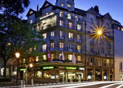 Hotel De la Paix günstig bei weg.de buchen - Bild von TUI Deutschland