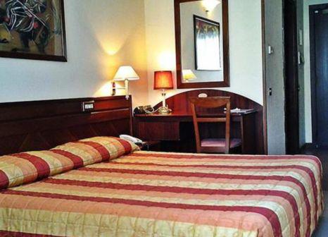 Hotelzimmer mit Fitness im Club Hotel Dante