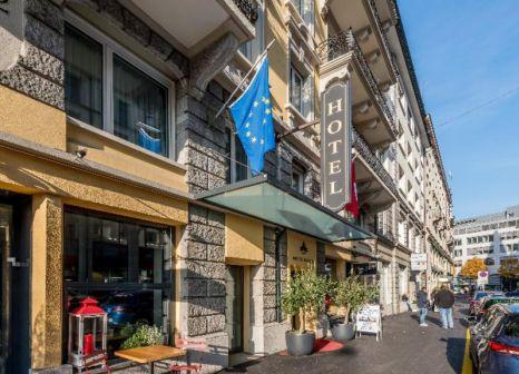 Hotel Alpina günstig bei weg.de buchen - Bild von TUI Deutschland