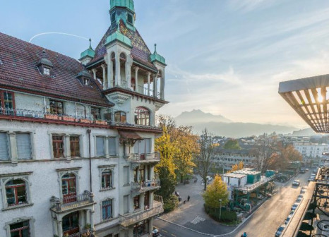 Hotel Alpina in Kanton Luzern - Bild von TUI Deutschland