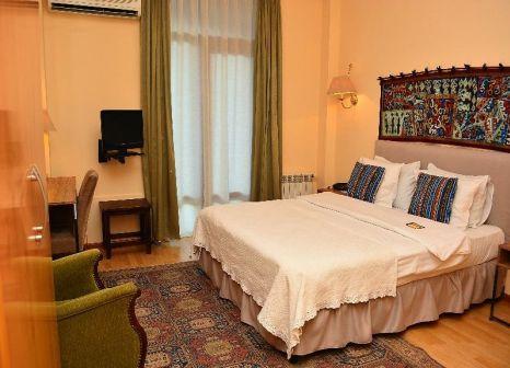 Hotelzimmer mit Sauna im Betsy's