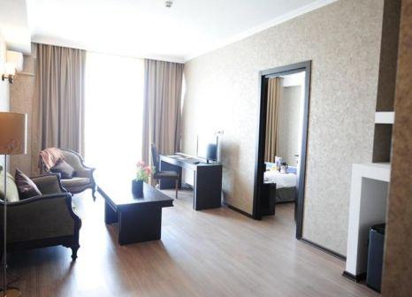 Hotelzimmer mit Kinderbetreuung im Best Western Tbilisi Art Hotel